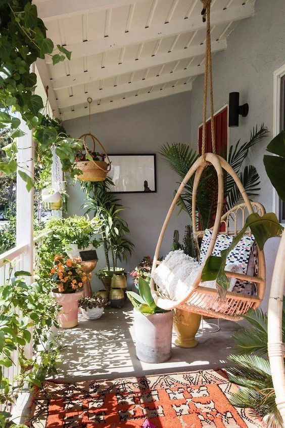Living Room Balcony Design: WE MUST KNOW THE BALCONY DECORATION SKILLS